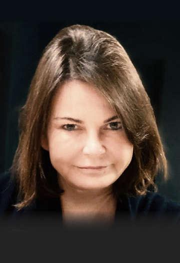Susanne Drexler - Gourmet Connection Frankfurt